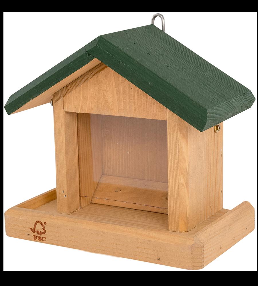 futterhaus für balkone  claus onlineshop